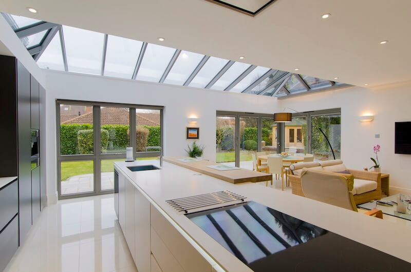 Glass Roof Lanterns Glazed Roofs Roof Lights Cardiff