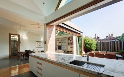 10 inspirational kitchen extension ideas