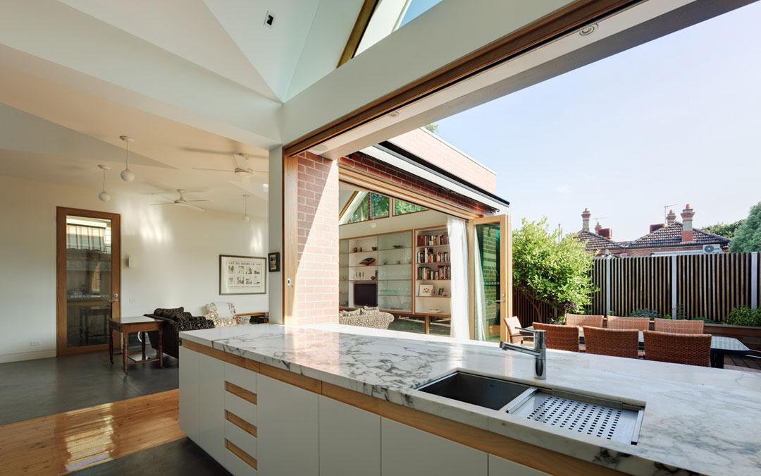 10 kitchen extension ideas welsh bifolds